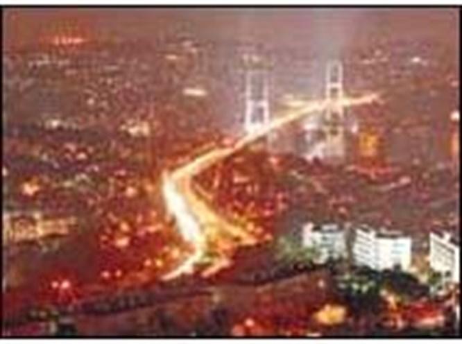İstanbul'a ilk reklam filmi